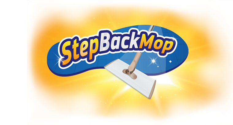StepBackMop